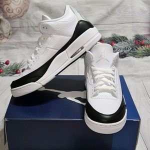 Nike Air Jordan Retro 3 x Fragment Shoes 10